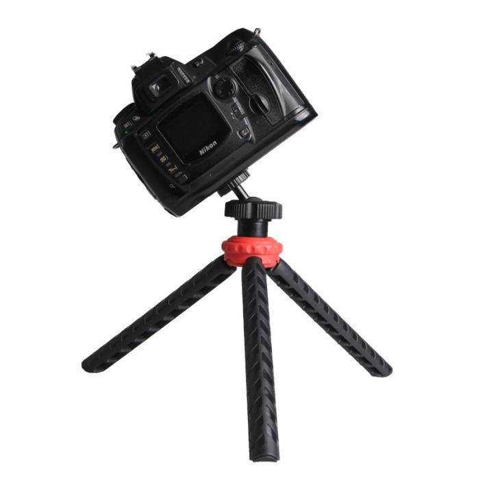 gopro手持三腳架手機直播支架相機支架投影儀支架98429075