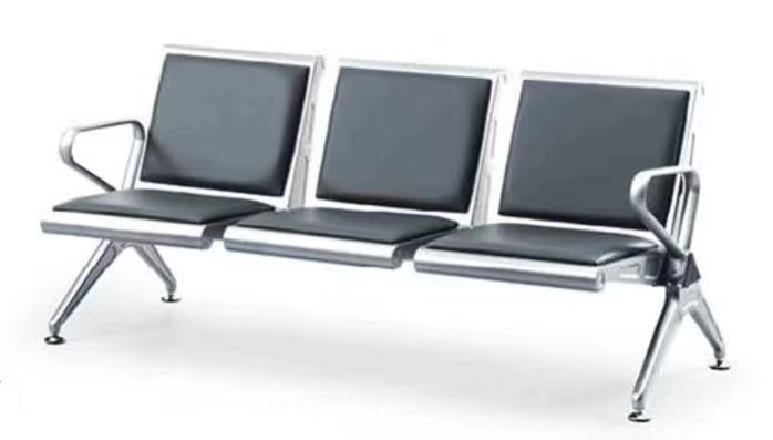 人民醫院侯診椅-醫院候診椅圖片-醫用不鏽鋼候診椅28393102