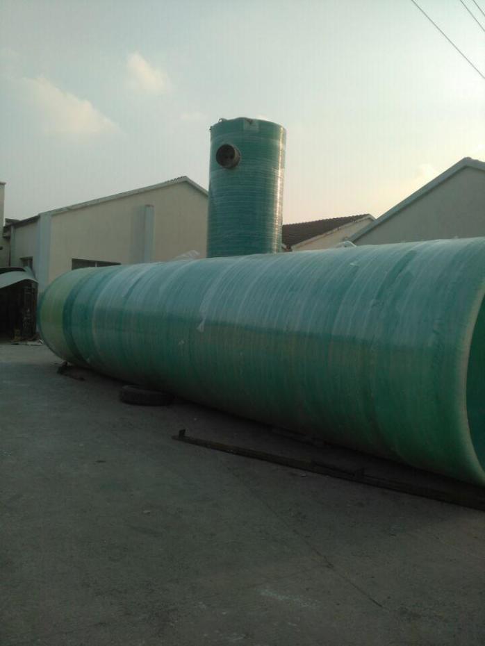 開封市一體化預製污水泵站生產廠家815698655