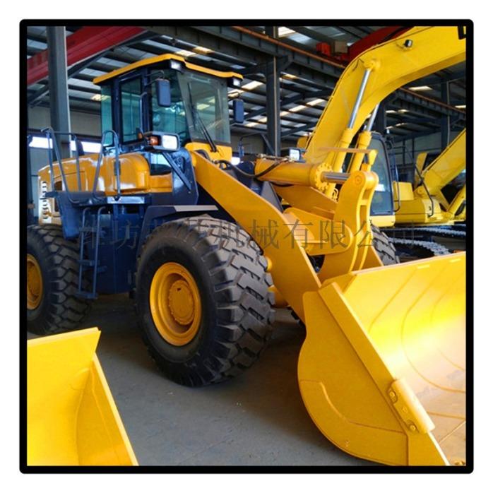 厂家直销30装载机 三吨铲车国二发动机可配属具83768892