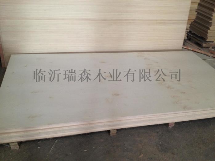 漂白杨木胶合板包装板三合板厂家直销木板材57880132