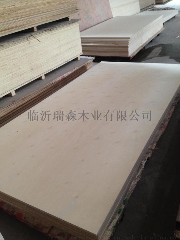 漂白杨木胶合板包装板三合板厂家直销木板材57880162