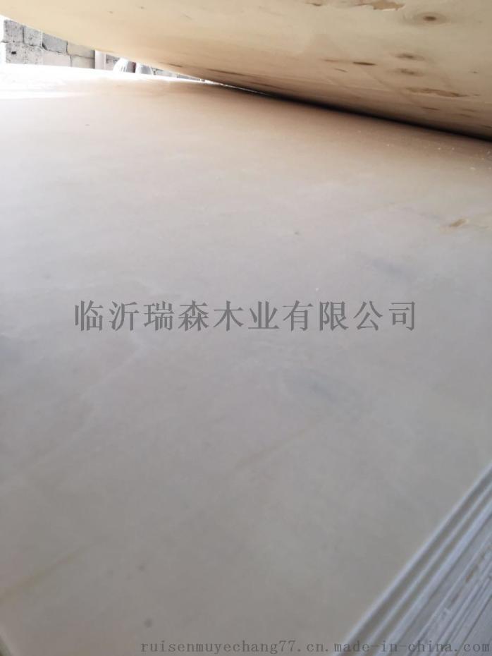 瑞森木业E0级12mm胶合板出口马来西亚胶合板多层夹板门板43831992