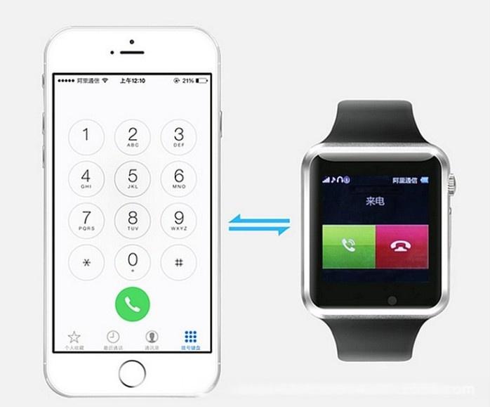 智能手表厂家_蓝牙智能手表蓝颜通话拍照防水运动手表智能穿戴手表【价格 ...