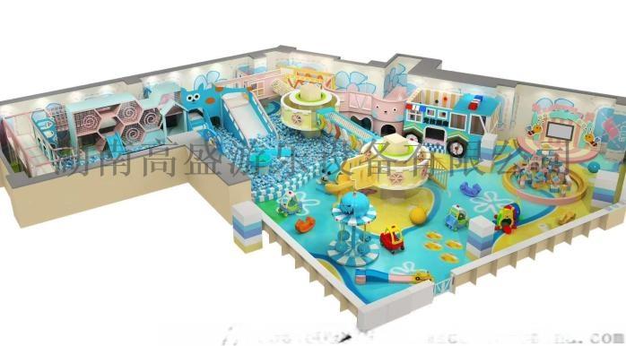 湖南百万球池厂家,长沙大型滑梯设备生产厂家819270175