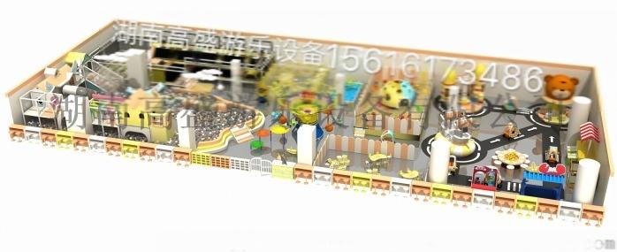 长沙儿童游乐设备厂家,湖南室内游乐园生产厂家818569715
