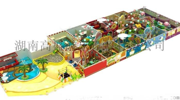 长沙游乐设备厂家,湖南儿童乐园游乐场生产厂家97837835