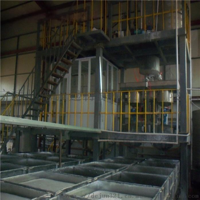 大型全自動水泥發泡保溫板設備/全自動化生產線高效率819646655
