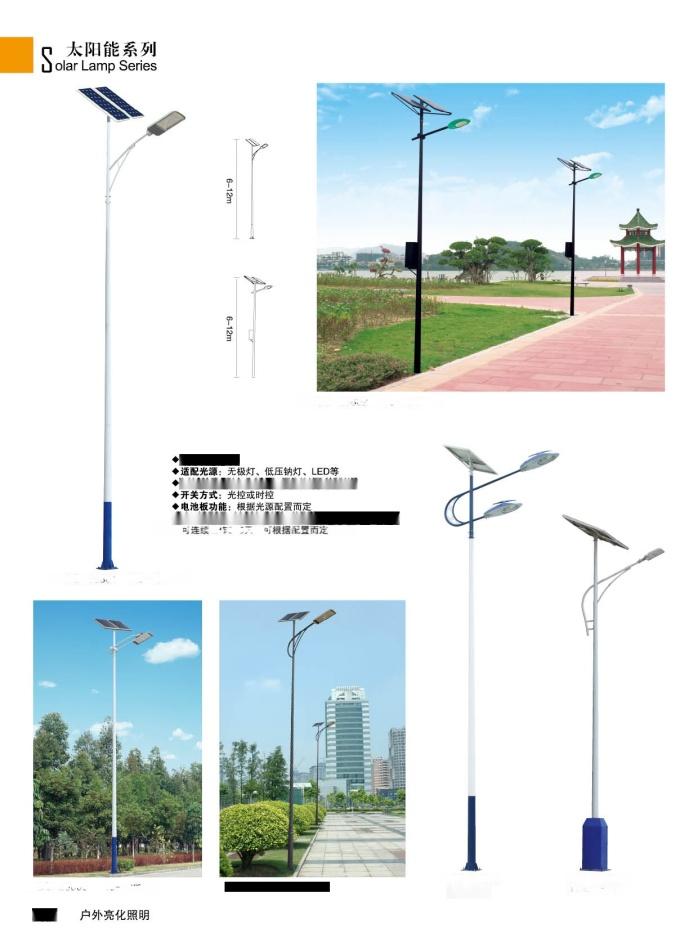 藝術型6米太陽能路燈GWD---TYN040W99324535