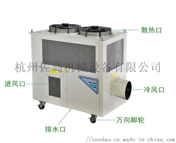 摄影棚降温空调移动式冷气机820355885
