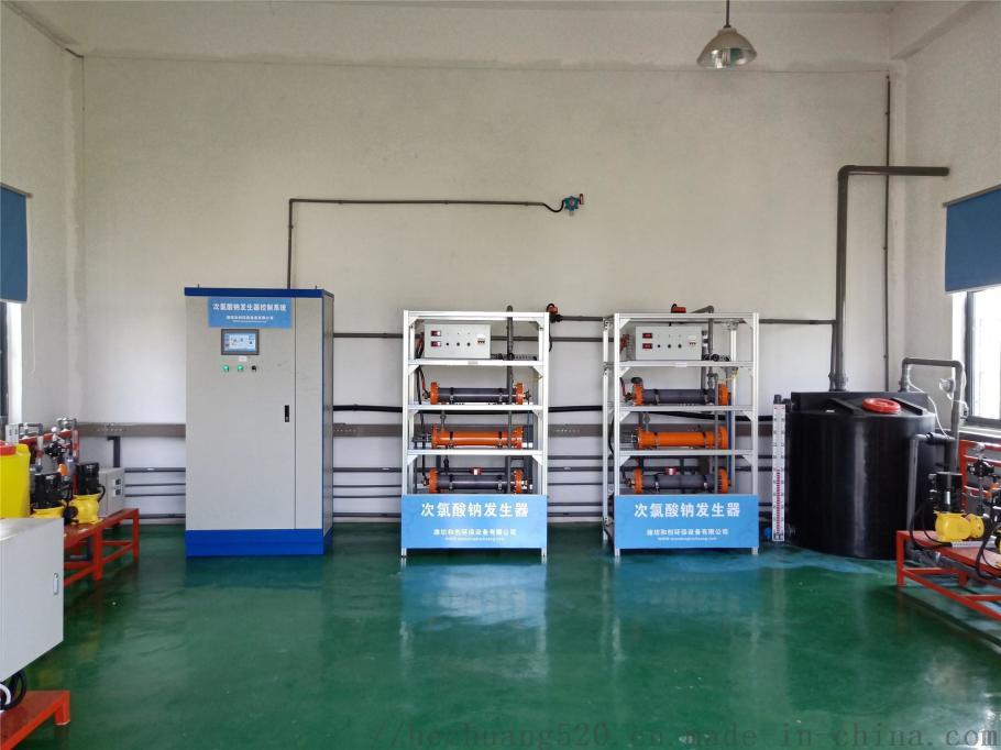 自来水次氯酸钠发生器/电解盐水消毒设备92137305