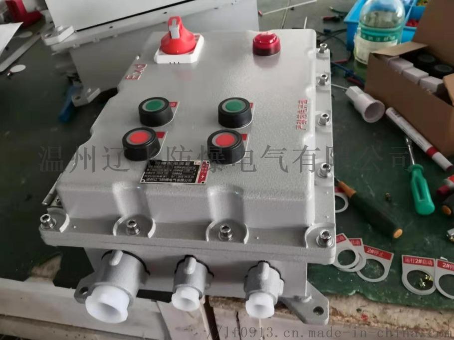 明裝戶外防爆檢修電源箱817135132