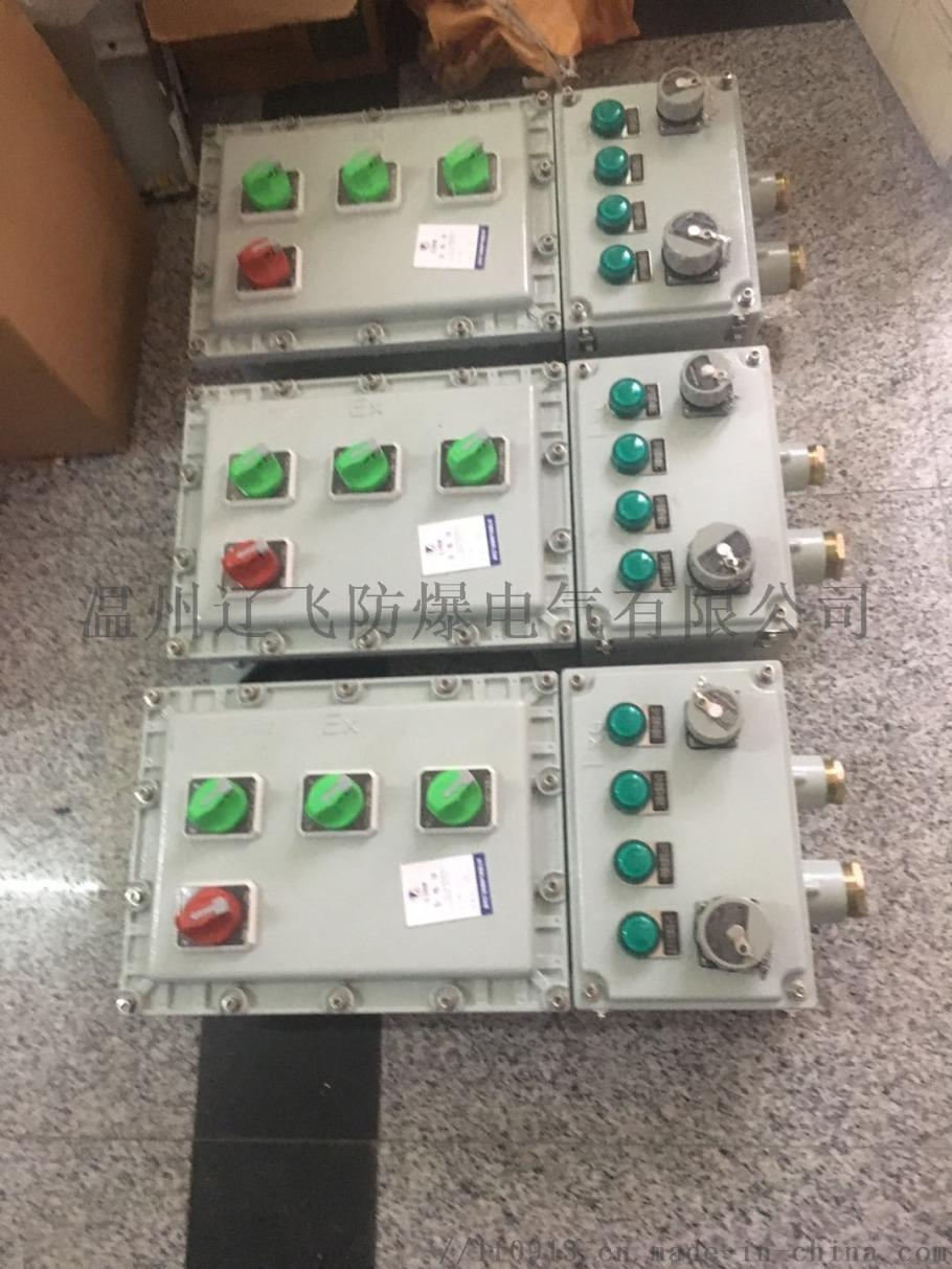 戶外明裝防雨型防爆配電箱817141692