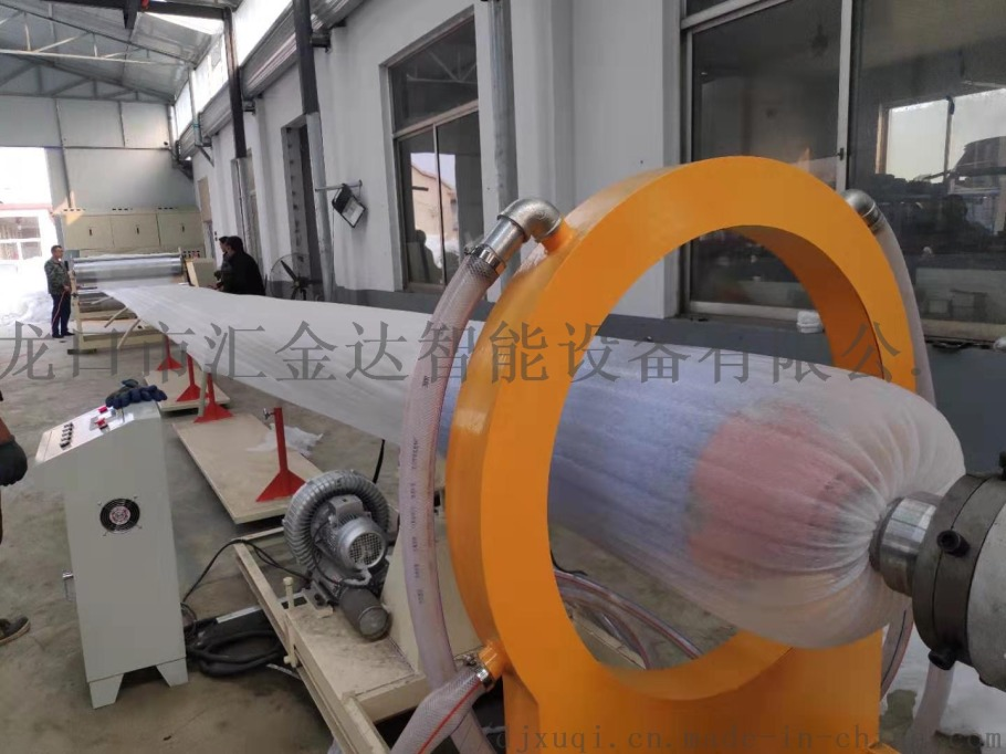 120珍珠棉发泡布生产线 来电汇欣达820018182
