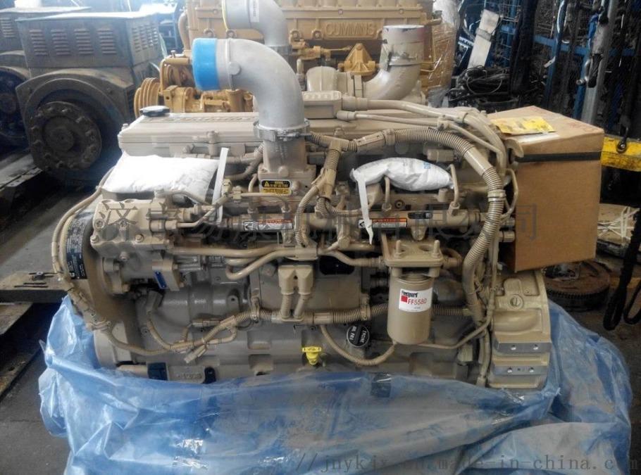 康明斯QSL9.3|国三发动机|柳工6吨装载机57522692