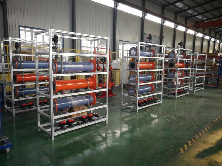 電解法次氯酸鈉發生器/水廠消毒裝置810126885