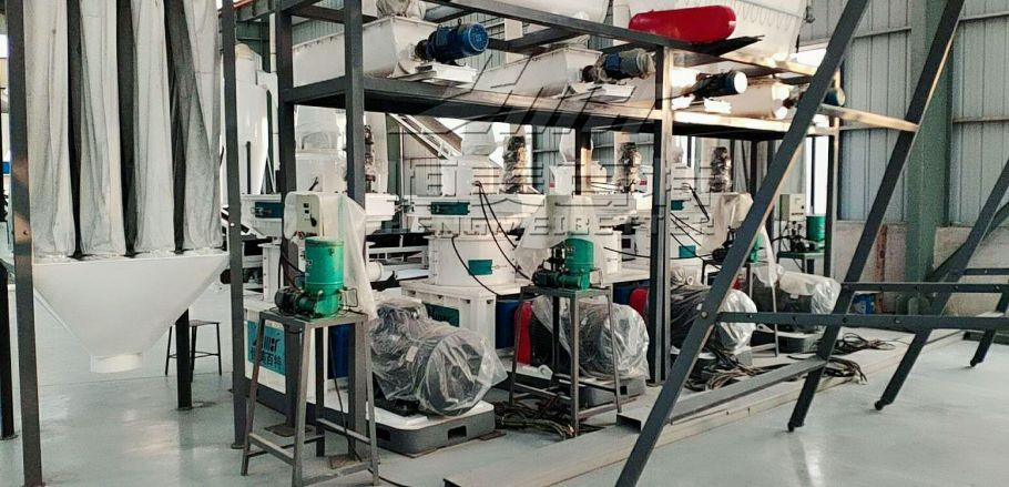 河南供應木屑顆粒機 花生殼顆粒機 生物質顆粒機廠家77433772