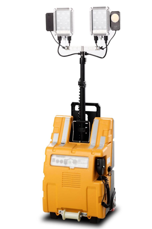 LY8301多功能移動照明系統 工程移動照明車827761605