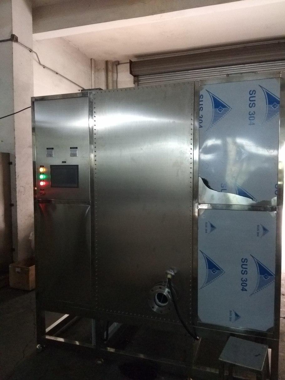 微波污水处理设备、微波污水处理机**776352605