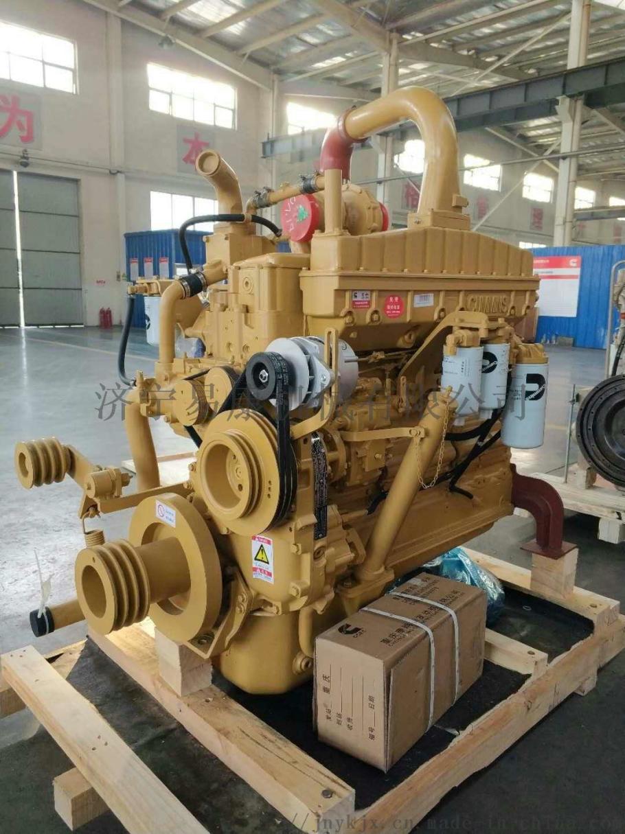 D155发动机