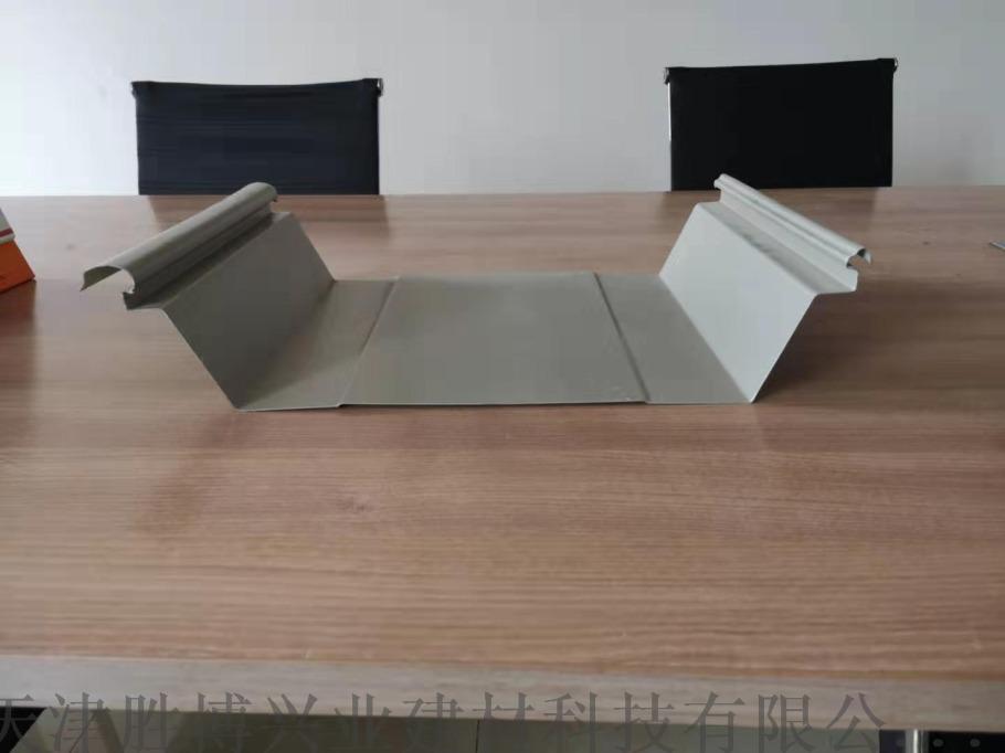 YX92-415型屋面板 415型角驰压型板812547782