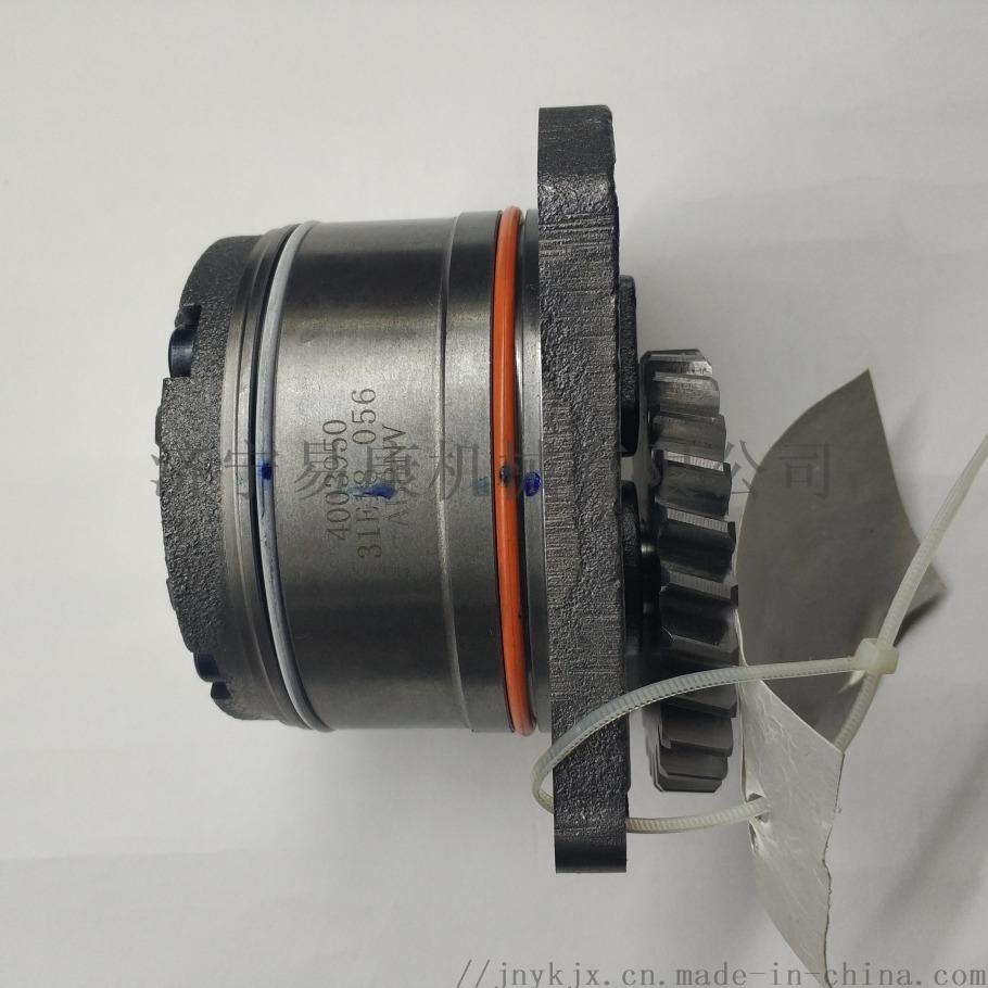 机油泵4003950