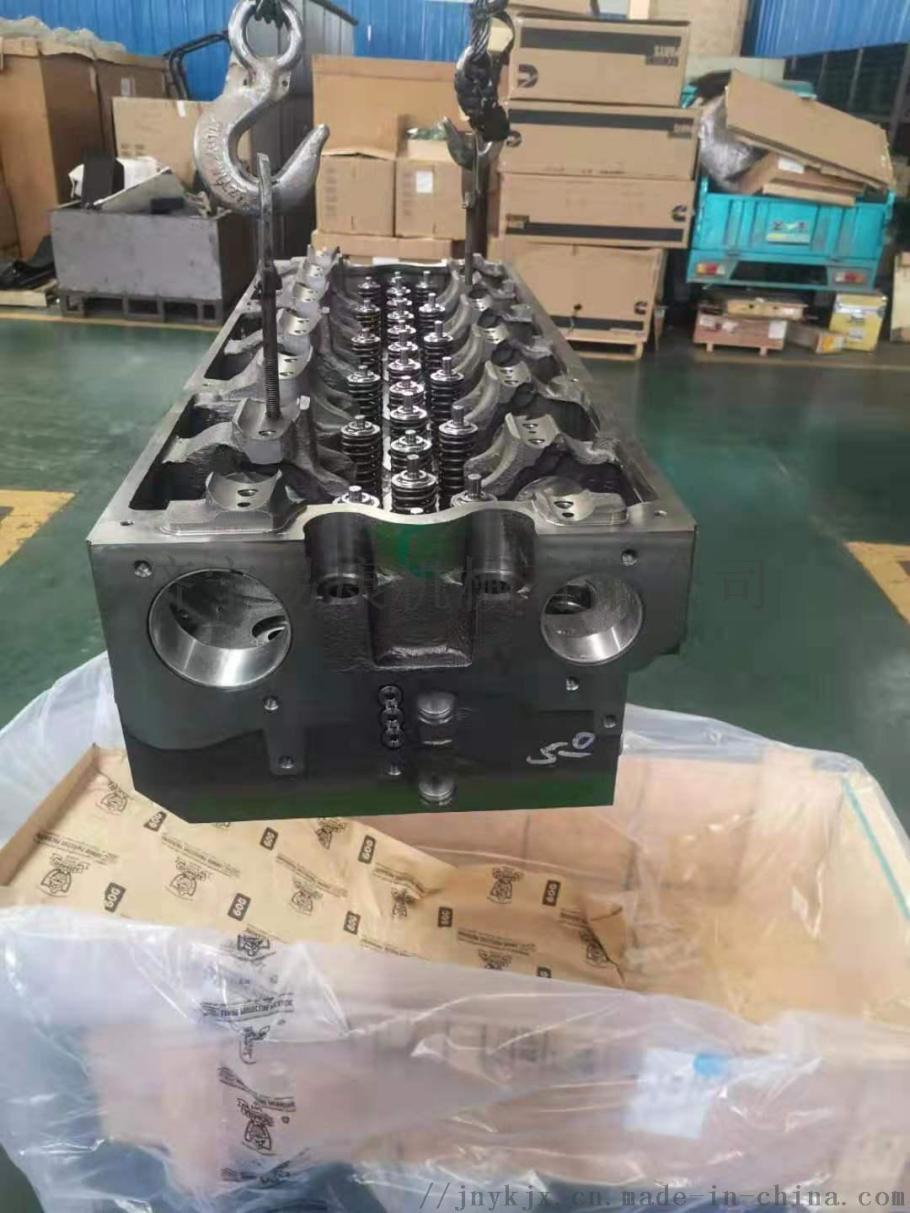 X15缸盖