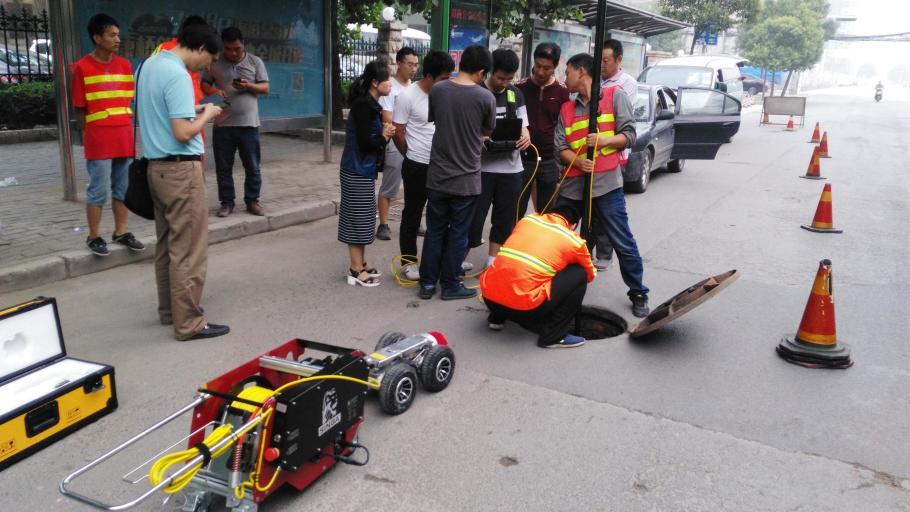 管道机器人    -P30016777025