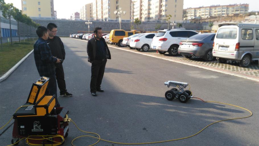 管道机器人    -P30016776855