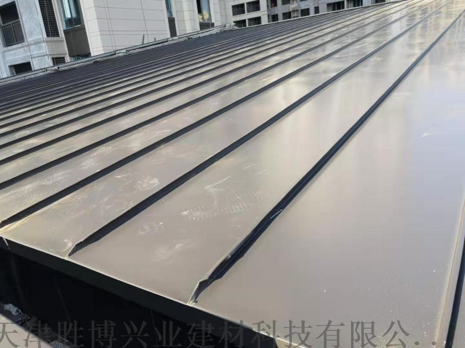 铝镁锰金属屋面板 铝镁锰屋面装饰板 铝镁锰外装板110516132