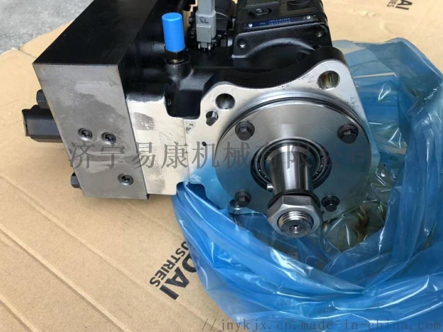 QSL燃油泵