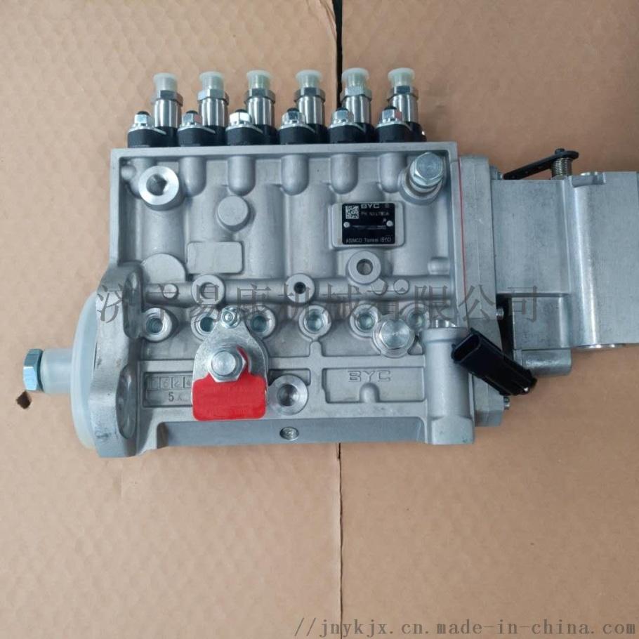 6C8.3燃油泵5317838