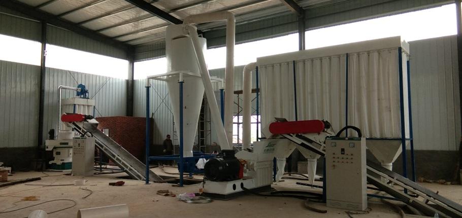 贵州新型木屑颗粒机 生物质刨花颗粒机 颗粒机厂家112491412