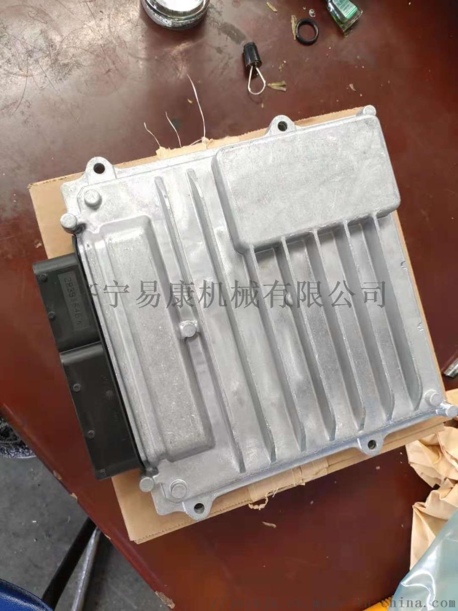 QSB7发动机控制板