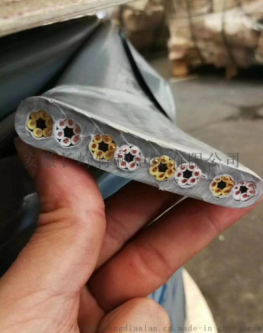 电缆厂家直供JG/1*4耐高温电机接引软电缆114944435