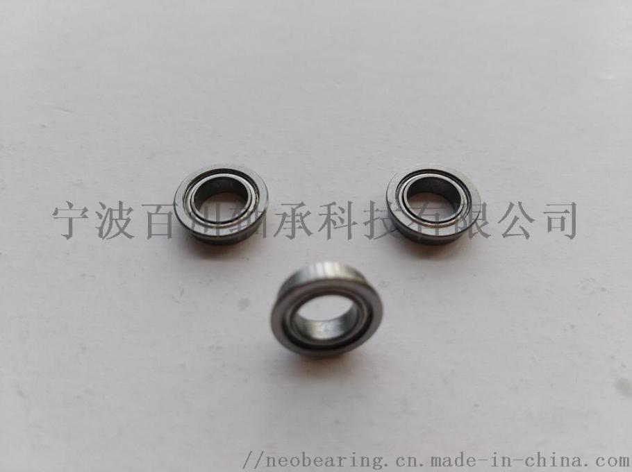 SMF85ZZ 薄壁轻型 不锈钢轴承844140902