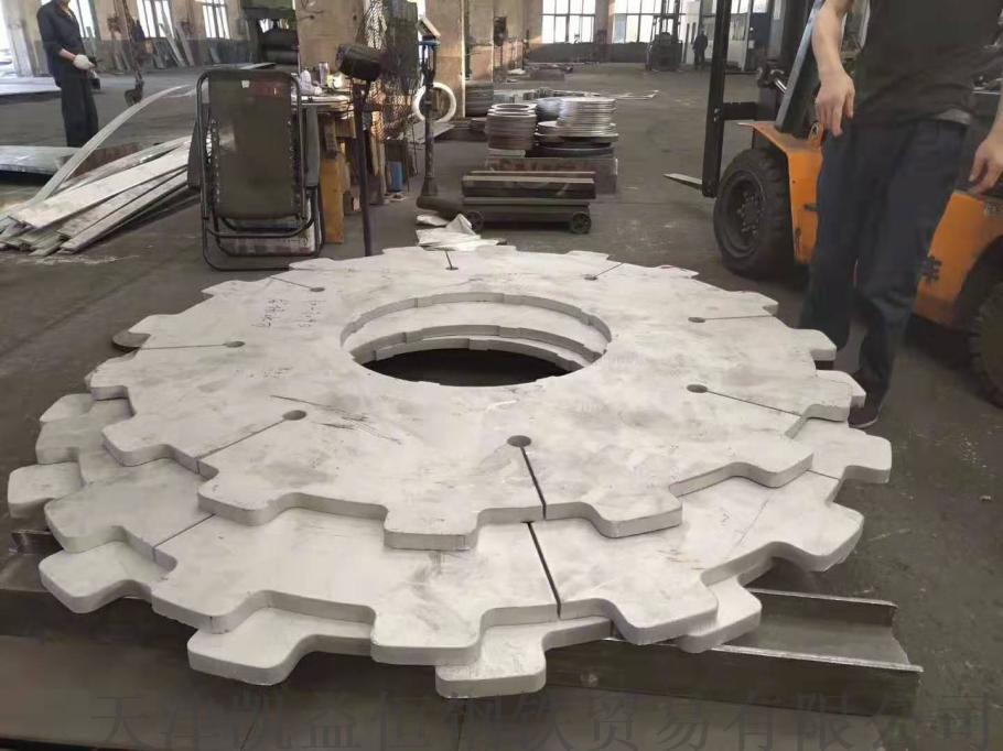 溫州310S耐高溫鋼板廠 310S不鏽鋼板報價867241035