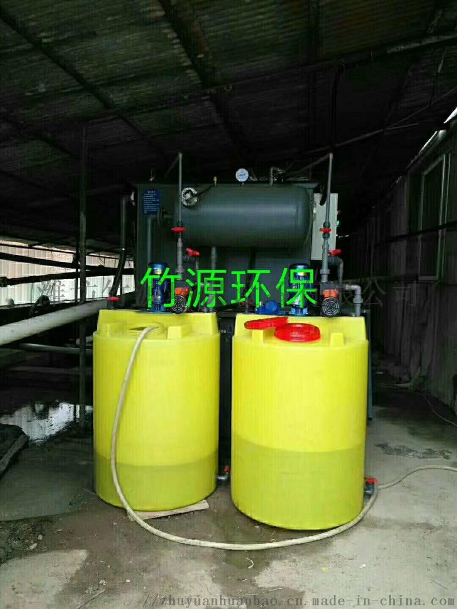 竹源-养猪场废水处理一体化装置效果好118851782