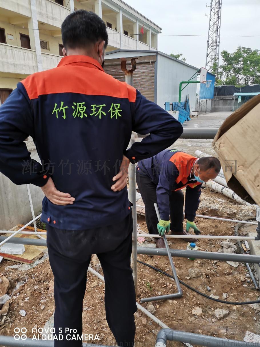 养猪场污水处理系统,气浮一体化设备达标方案-竹源118850752