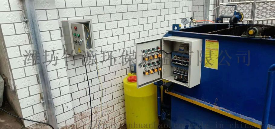养猪场粪水处理设备环保达标效果好-竹源环保118396812