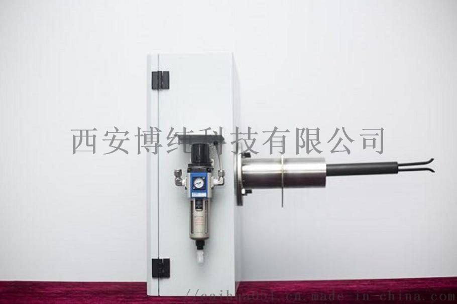延安工业锅炉  排放烟气在线监测技术研究122621852