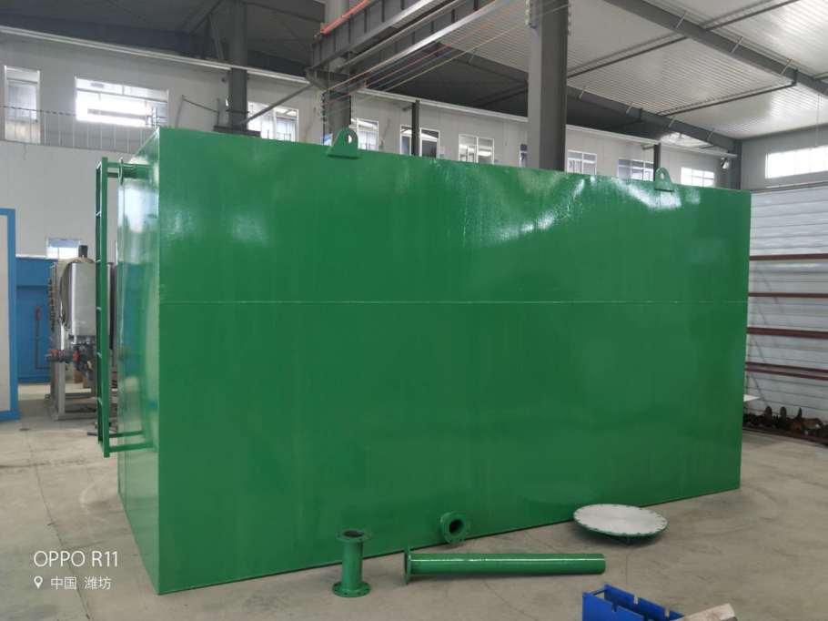 一体化净水消毒设备/农村水厂全自动净水器871239745