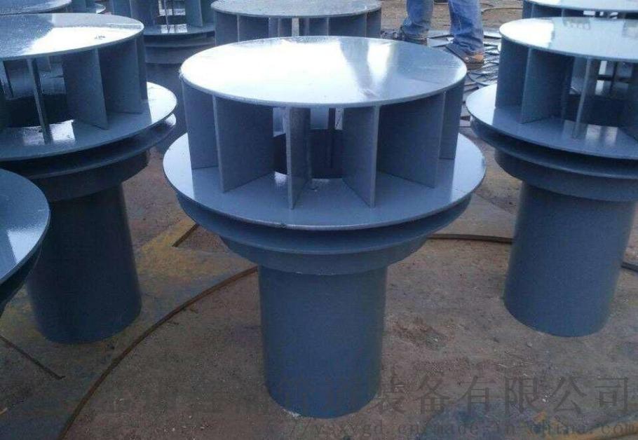 房屋排水用侧排虹吸式雨水斗各种材质皆可定制123483835