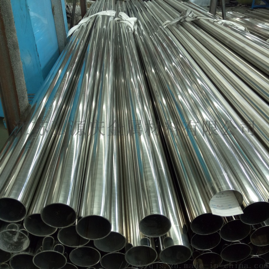 904L不锈钢焊管 904L不锈钢工业焊管厂家124479505