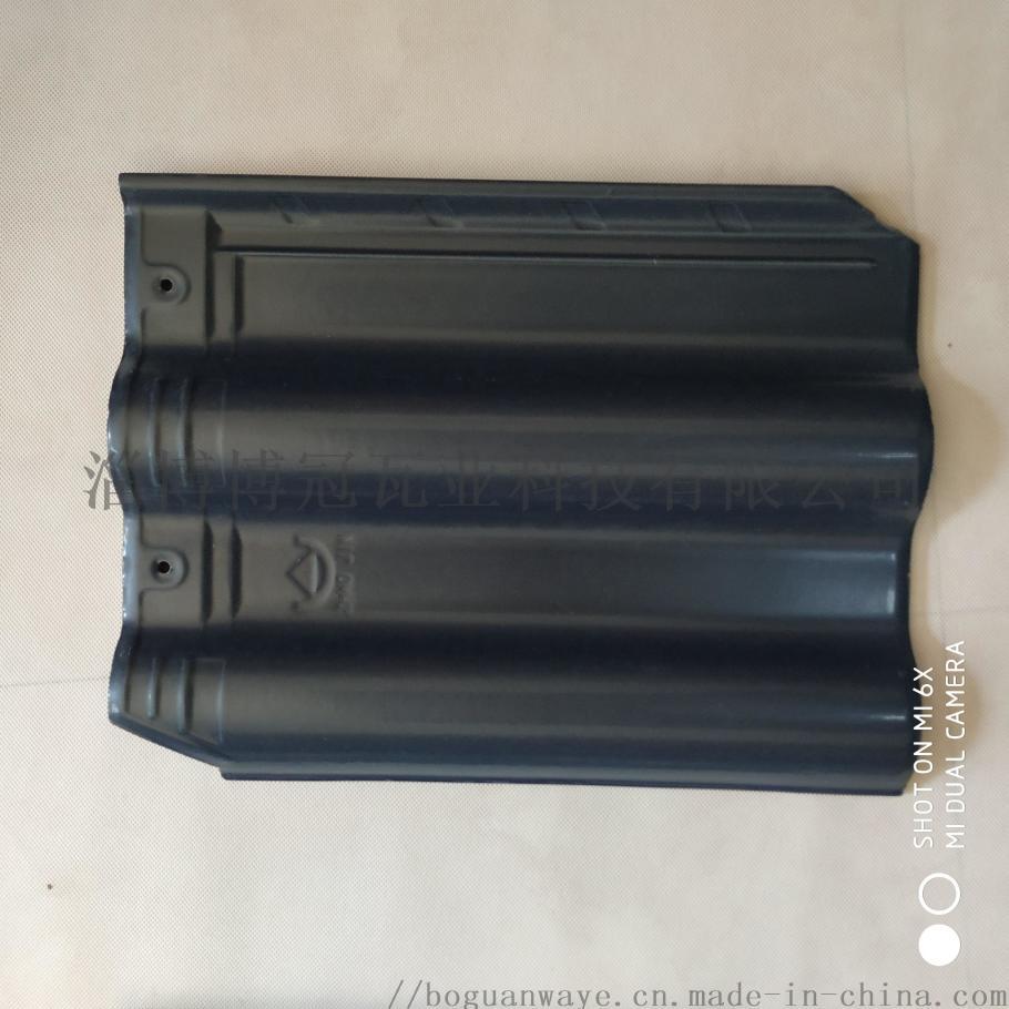 厂家供应缸瓦 红瓦 金泰全瓷小瓦 高温烧制 不褪色121178055