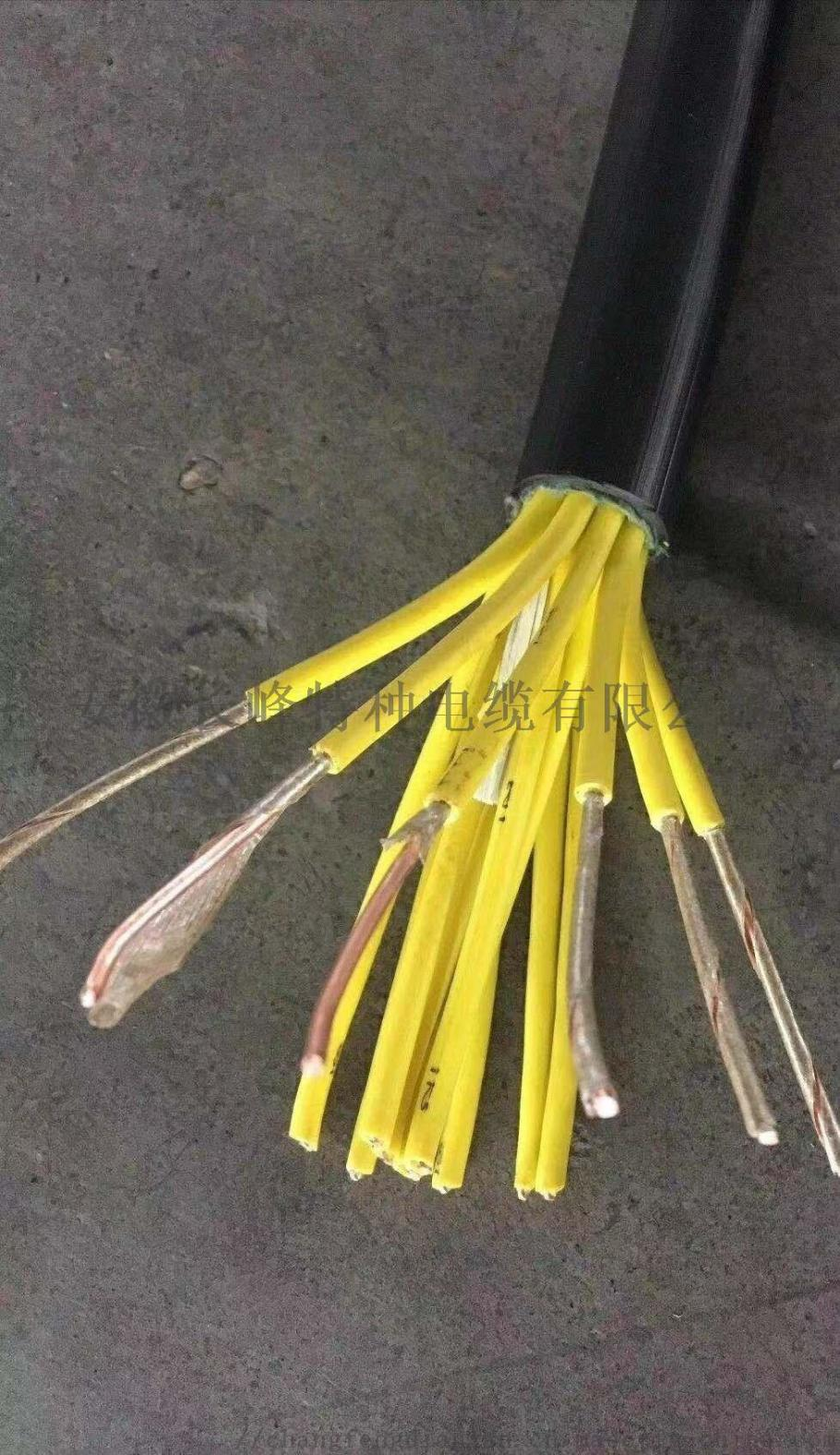 耐火控制电缆NH-KVV/12*1.5mm2870539225