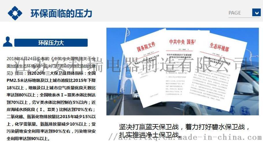 安徽滁州市环保电力大数据监测推广政策128225675