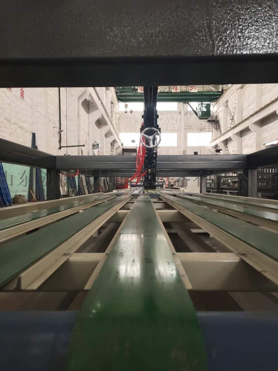 新型防火秸秆板材生产流水线862623932