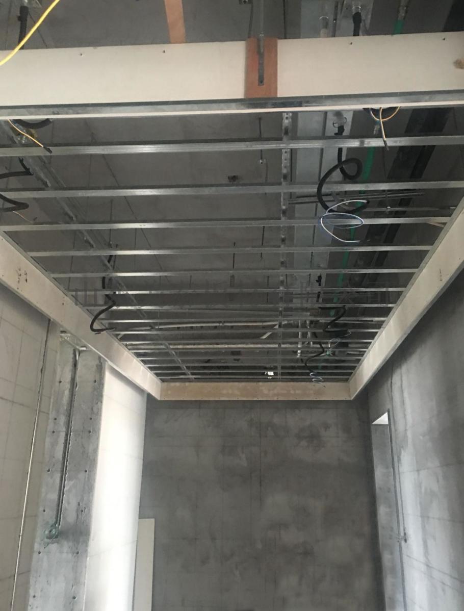 硫氧镁装饰板覆膜装饰面板墙板家具面板116460975