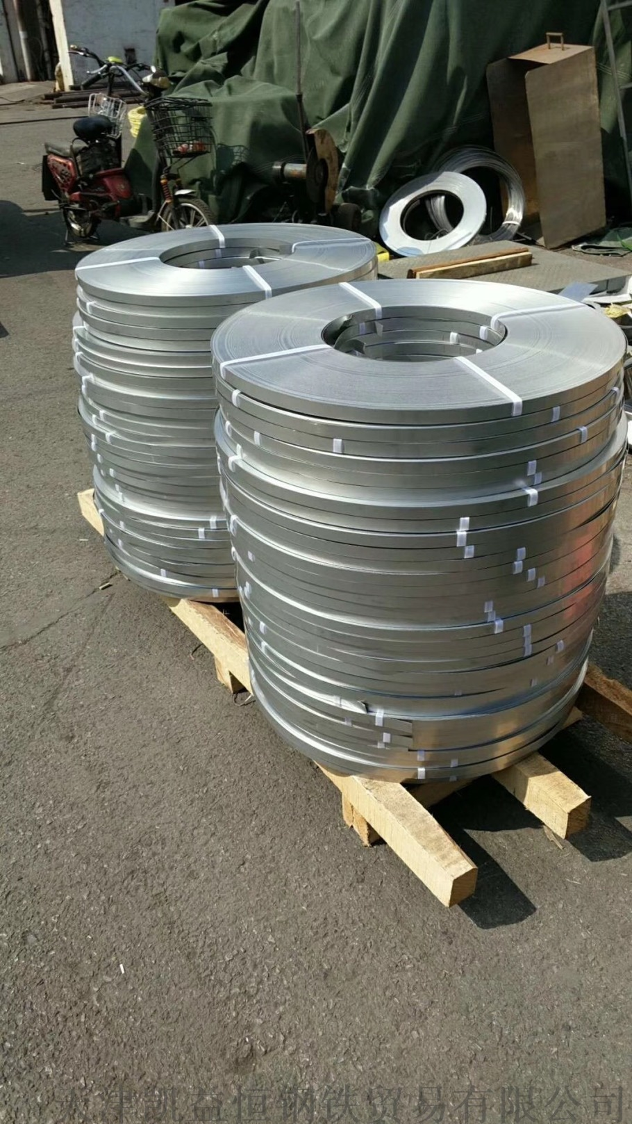 S32168不锈钢带报价321不锈钢带加工893220885